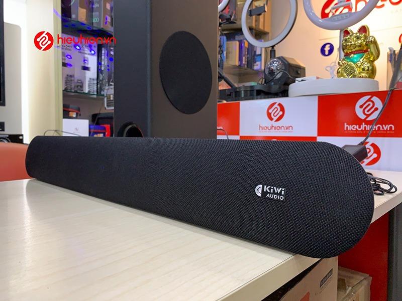mua loa soundbar karaoke kiwi hk01 chính hãng tại hieuhien.vn - thiết kế sang trọng đẹp mắt