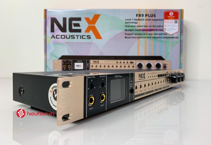 Mixer-nex-aucoutics-fx9-plus-ho-tro-2-cong-cam-micro