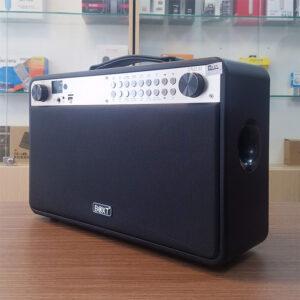 Loa kéo karaoke di động BOXT Q9S - Hàng Chính Hãng giá siêu tốt, giao nhanh