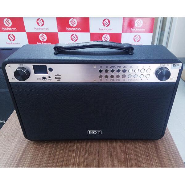 mua loa karaoke xách tay boxt q9s chính hãng tại hệ thống hieuhien.vn