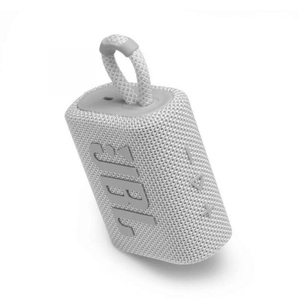 loa jbl go 3 chính hãng - chống nước ip 67