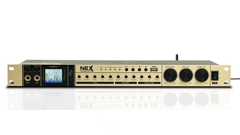 vang cơ nex fx9 plus hàng chính hãng
