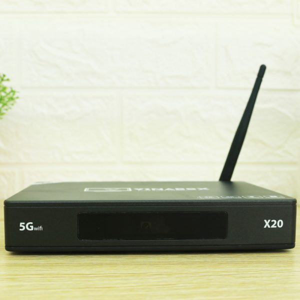 vinabox x20 4gb/32gb android 10 tv box