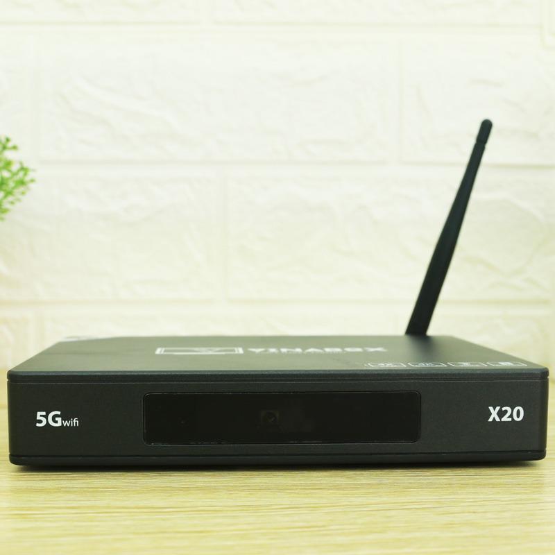 vinabox x20 4gb/32gb android 10 tv box