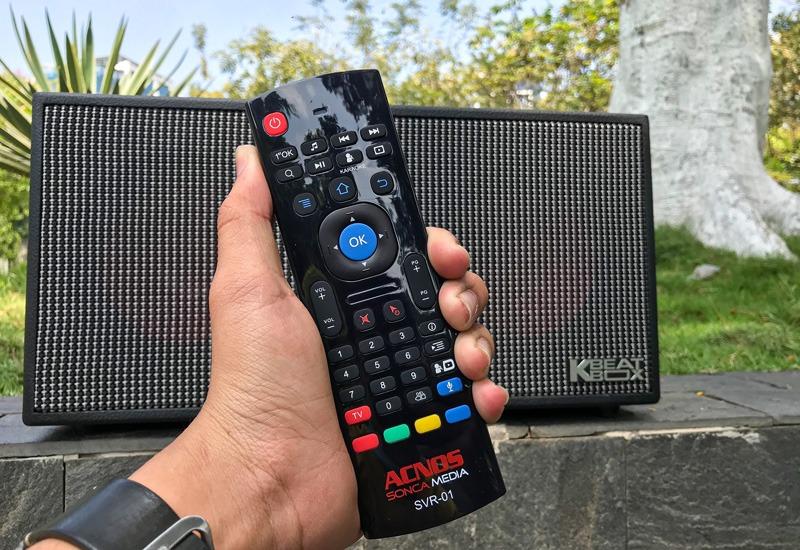 dan-loa-hat-karaoke-di-dong-acnos-ksnet-450-remote-mat-truoc