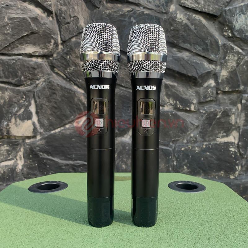 loa kéo karaoke acnos cb39g