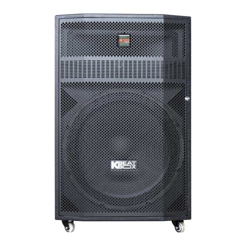 loa-keo-hat-karaoke-acnos-kb51-mat-truoc