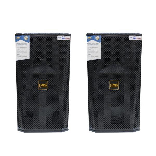 loa karaoke full cavs k250 bass 25cm