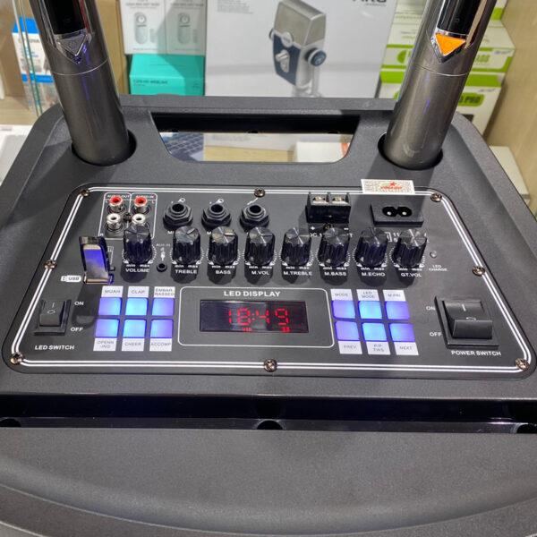 loa-keo-hat-karaoke-koda-party-2120-mat-tren