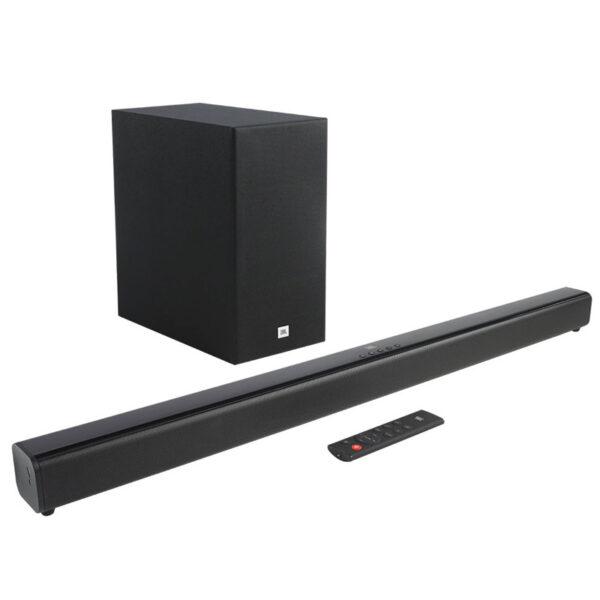 bộ loa soundbar jbl sb160