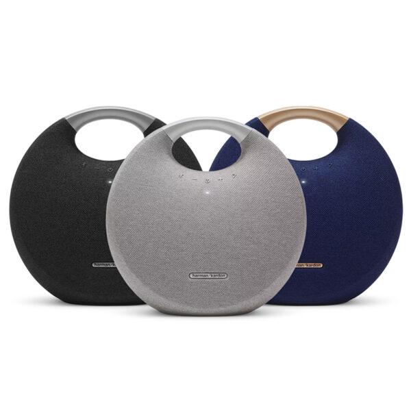 loa bluetooth harman kardon onyx studio 5 nhiều màu sắc