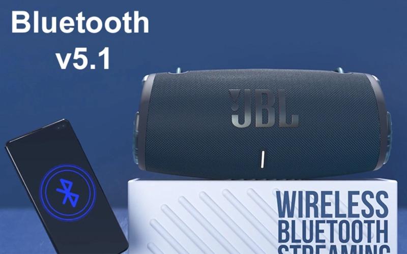 loa bluetooth jbl extreme 3 kết nối bluetooth