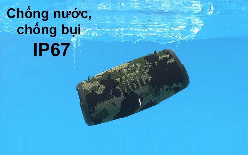 loa bluetooth jbl extreme 3 chống nước ip67