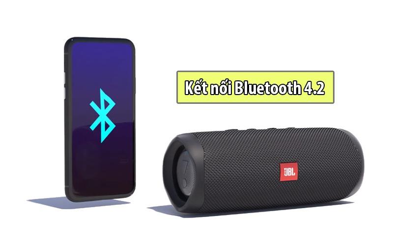 loa bluetooth jbl flip 5 ket noi bluetooth 4.2