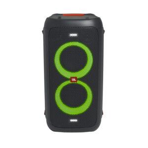 loa bluetooth jbl partybox 100 đèn led rgb