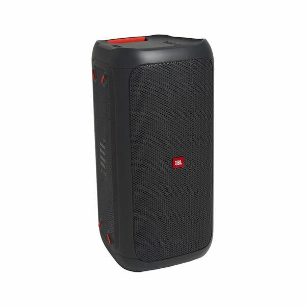 loa bluetooth jbl partybox 100 đèn led rgb thiết kế sang trọng