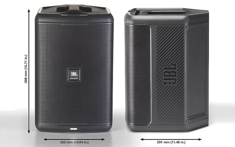 loa karaoke jbl eon one compact cả 2 mặt