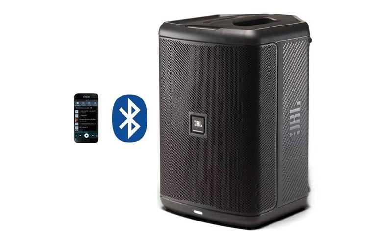 loa karaoke jbl eon one compact kết nối bluetooth