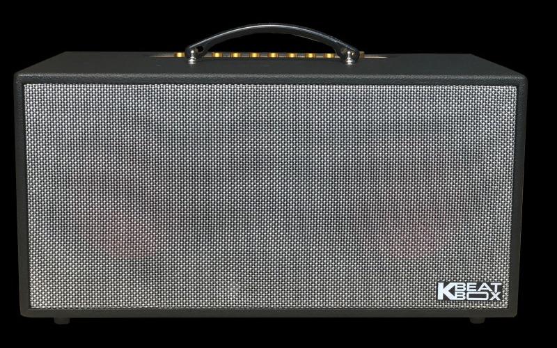 loa karaoke xach tay acnos cs450 thiết kế hiện đại