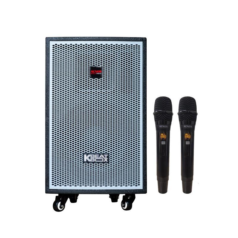 loa kéo karaoke di động acnos kdnet3011