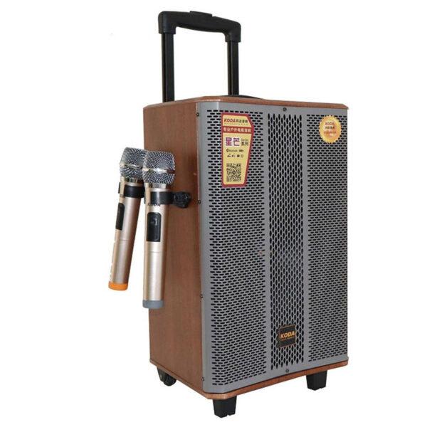 loa kéo karaoke koda kd1215 pro