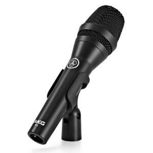 micro karaoke không dây akg p5i hình 3