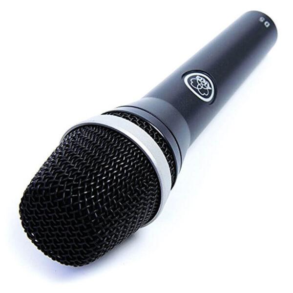 micro karaoke không dây akg p5i hình 2