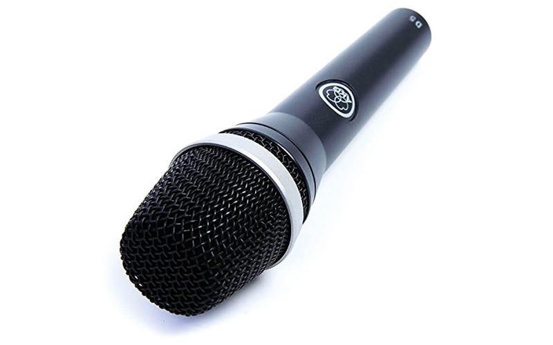 micro karaoke không dây akg p5i hình 6