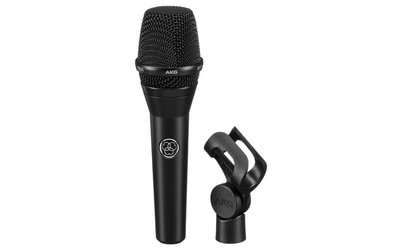 micro karaoke không dây akg p5i hình 7