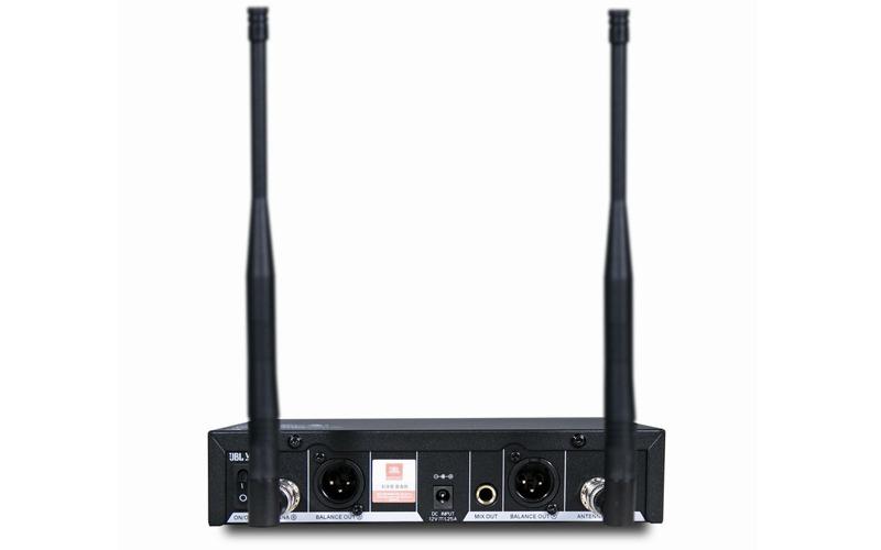 micro karaoke không dây jbl vm300 hinh 4