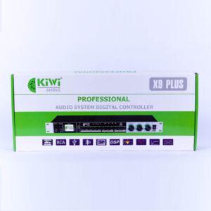 vang cơ kiwi x9 plus chính hãng full hộp