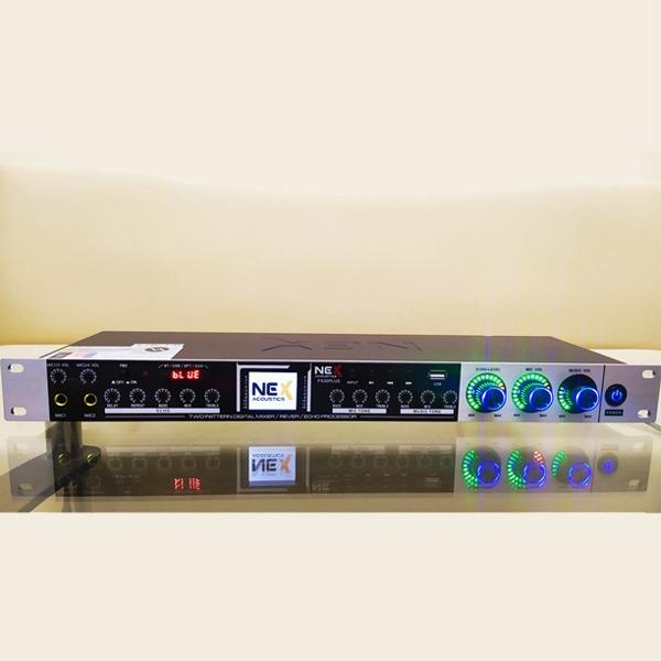 vang cơ nex fx30 plus cao cấp âm thanh hay