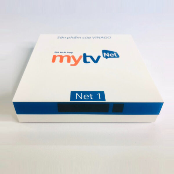 android tv box mytvnet 4gb/64gb android tv 9 hình
