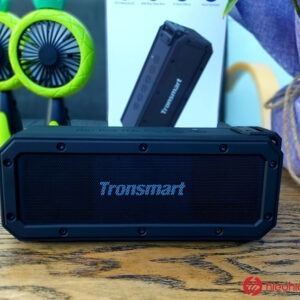 loa bluetooth tronsmart element force+