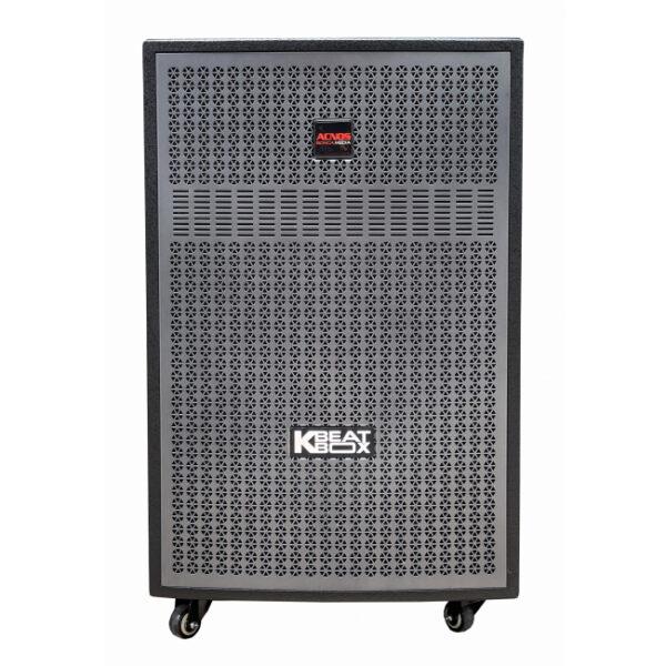 loa kéo karaoke acnos cb405g