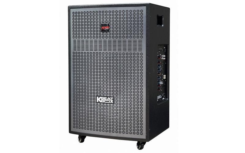 loa kéo karaoke acnos cb405g hình 9