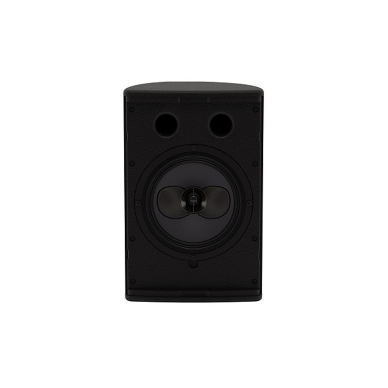 loa karaoke martin audio cdd6 trong nhà