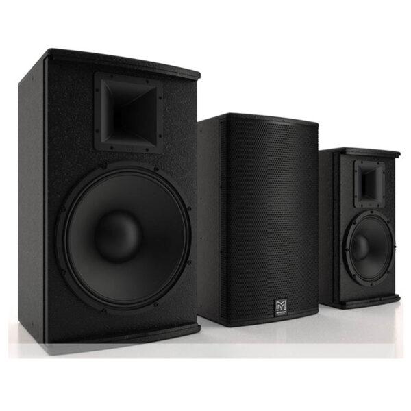 loa karaoke cao cấp martin audio v12 hình
