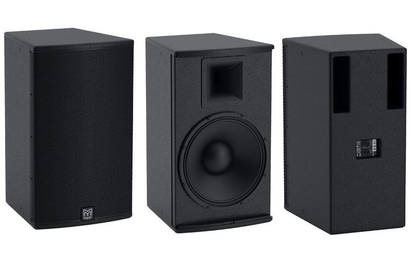 loa karaoke cao cấp martin audio v12 hình 5