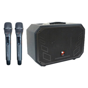 loa karaoke xách tay prosing w8-alisa