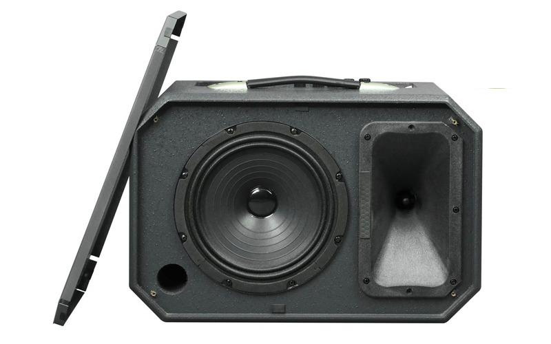 loa karaoke xách tay prosing w8-alisa màn loa