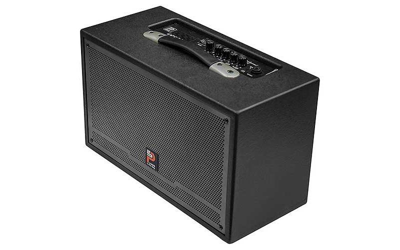 loa karaoke xách tay prosing w-silver-e thiết kế xách tay