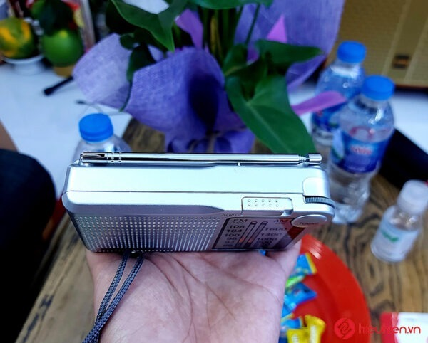 radio panasonic rf-p150d