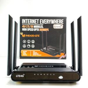 bộ phát sóng wifi từ sim 4g mixie-lte 4g hình 6