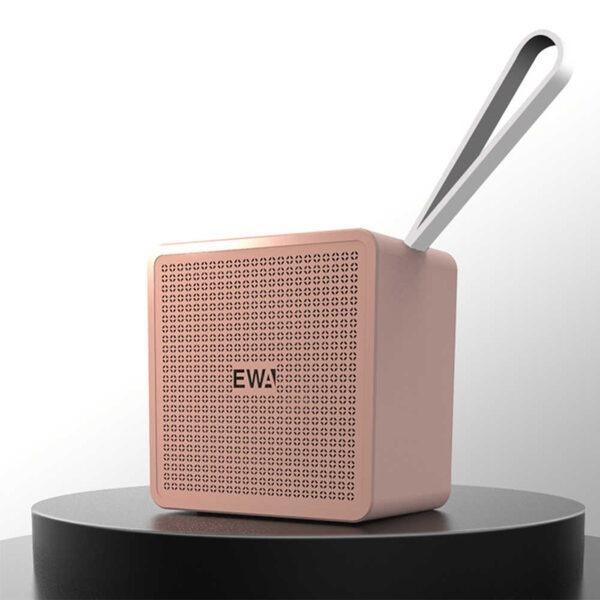 loa bluetooth ewa a105 công nghệ tws hình 6
