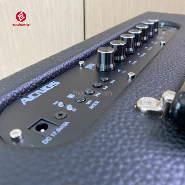 loa karaoke xách tay acnos cs200pu hình 23