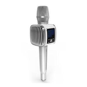 micro karaoke kèm loa bluetooth tosing g6+ hình 1