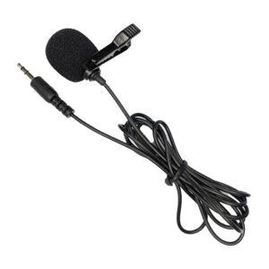 micro thu âm không dây cài áo max-01