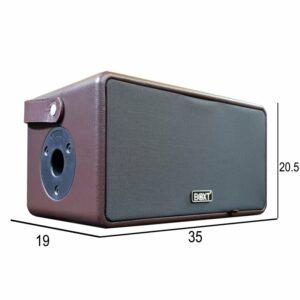 boxt k7 loa bluetooth hát karaoke xách tay đa năng