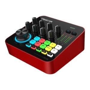 Soundcard Takstar MX1 Pro